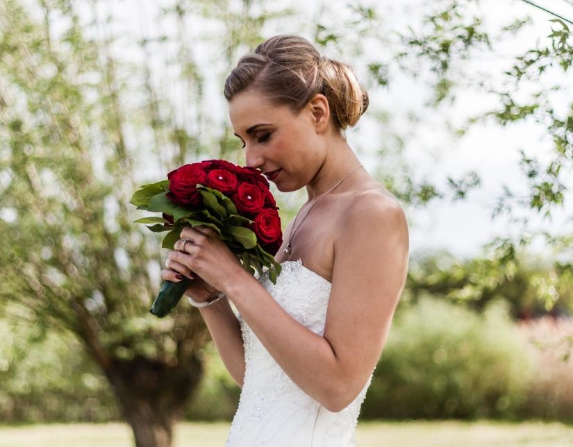 Wedding – Magdeburg